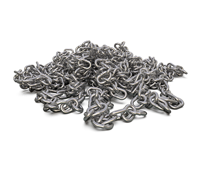 Galvanized Chain